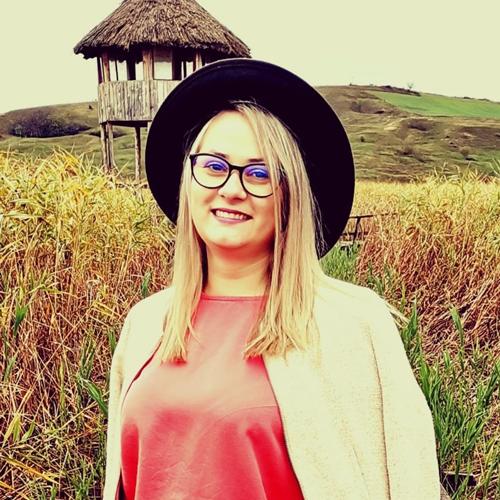 Imagine Profil Ioana Lavinia SAFTA