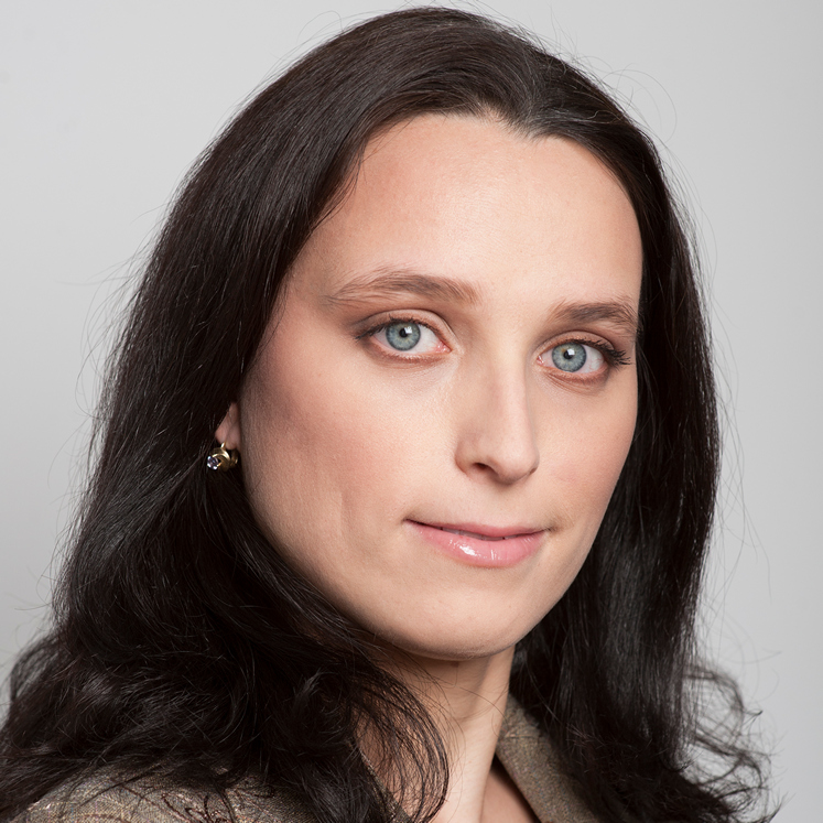 Imagine Profil Larisa GĂBUDEANU