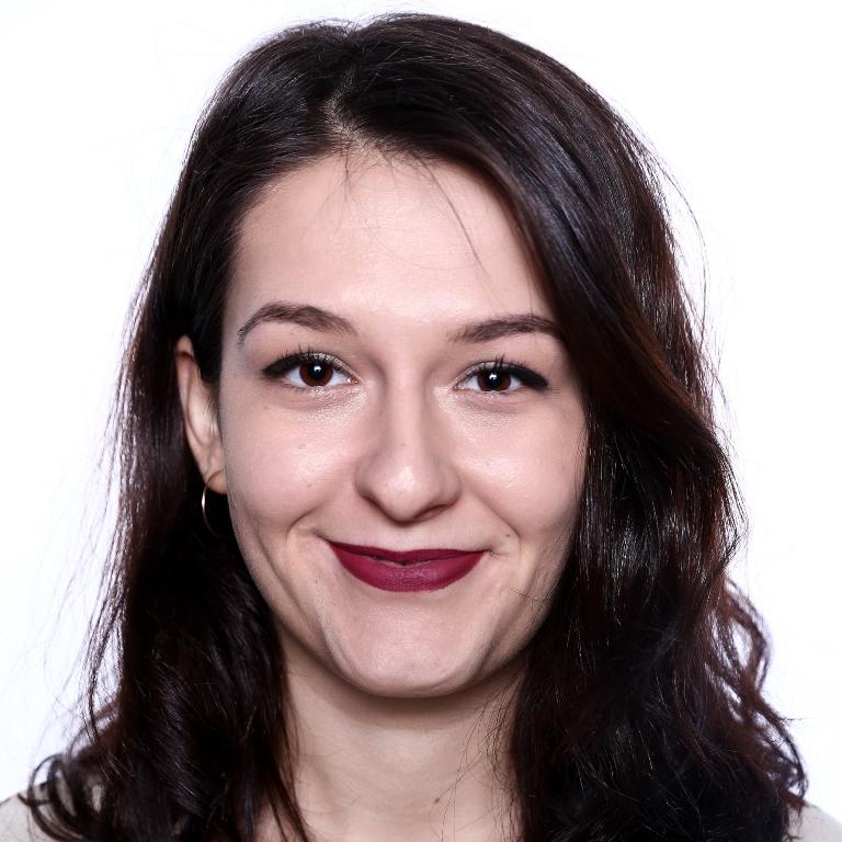 Imagine Profil Andrada Ioana SABĂU