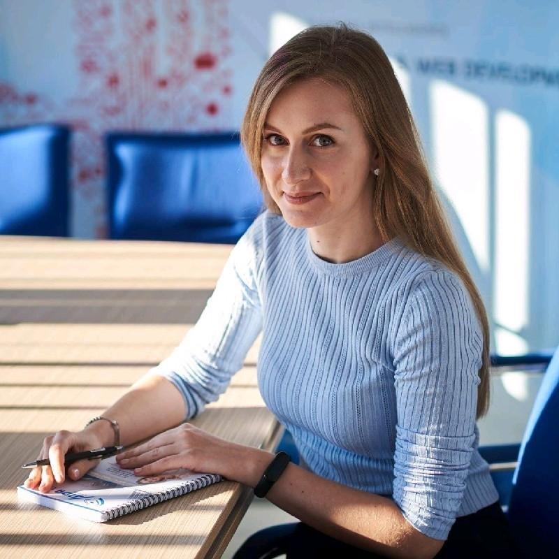 Imagine Profil Daniela DELINSCHI
