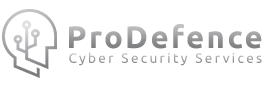 Logo PRODEFENCE SRL