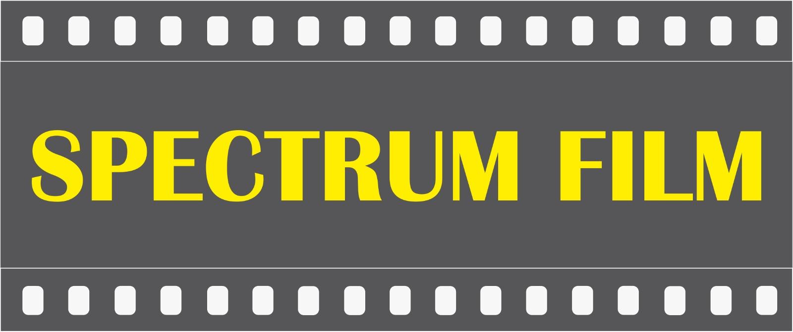 Logo SPECTRUM FILM